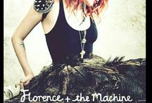 Florance + The Machine