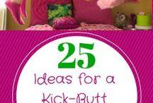 ideas  para fiesta