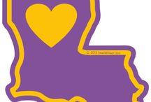 Heart In Louisiana / Follow your Heart, it will lead you Home!