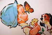 Favorite Art / by Cindy Trenkle