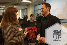 GrammaryThoughts It's always awesome to meet great people! #upconference2017 #upconference #startups #entrepreneurs #learning #investors #angelinvestors