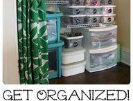 Organization / Organizing home