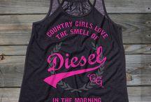 Diesel 'Devil'