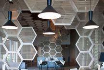 Ambientes / Design, arquitetura, interiores.
