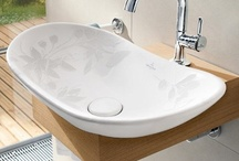 Bathroom Basins / Beautiful bathroom basins from leading Australian and European Brands
