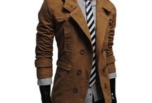 мужское куртки
