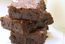 Nothing but brownies