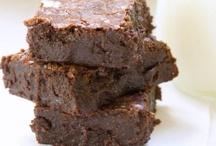 Recipes - Brownies & Bars