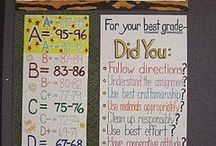 6th grade classroom / by Jill Norton