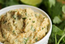 All About Dips