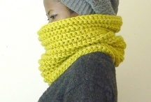I need to learn how to Knit and Crochet