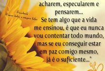 Frases - Jaci Dossa