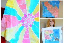 Crafty Ideas for Big Kids