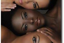MY BLACK IS BEAUTY-FULL :) / by Tanisha Perkins