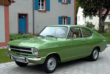 CARS OPEL 1968-> / AYTOKINHTA  OPEL 1968-                                                                                                                                                                          ΑΥΤΟΚΙΝΗΤΑ ΟΠΕΛ 1968->        AYTOKINHTA ΟΠΕΛ
