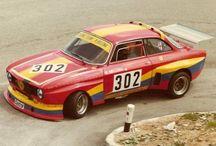 Alfa Romeo / 105