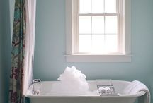 BATHROOM IDEAS / by Georgia Hatheway Beckman