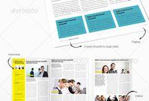 Publishing Design & ideas
