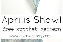 Crochet Scarfs | Shawls | Cowls Patterns
