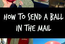 mail fun