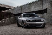 2015 Dodge Challenger / So...what do you think of the new 2015 Dodge Challenger?