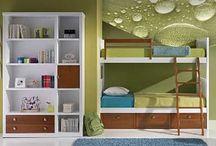 Kid's Room / by Ashley Warner