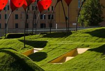 Landscape Architecture / by Filiz Seven
