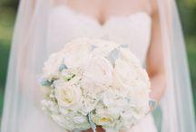 EVT204A Wedding Bouquets