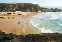 Portugal landscapes / Beautiful and tempting landscapes and coastlines in Portugal to make you want to get on a plane