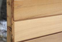 Holzverkleidung Fassade