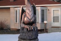 Dragons :3