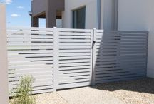 Renovations - landscaping and decking / Renovations - landscaping and decking