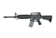 Some of our favorite airsoft weapons / Here are some of our favorite airsoft weapons.