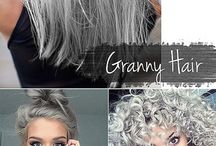 Hair Obsessions