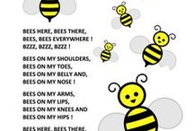 BEES HERE