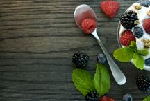 Cookin up a food blog