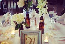 creative wedding centerpiece ideas