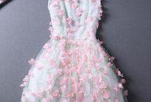šaty pro holčičky - dress for girls