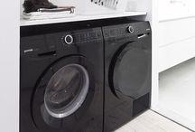 wash house inspo.