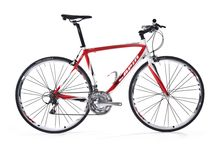 Fitnessbikes / Race / Roadbike Roots, light, fast, Flatbar handle, sloped frame - i´m looking for the sexiest commuter bike!