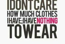 Quotes on Fashion and Styling / Quotes