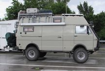 camper vans und bullis