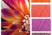 stylecraft special dk kleureninspiratie