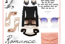 Polyvore Boards - My creations