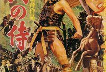 Poster / 映画ポスターは文化でもあり芸術でもある。