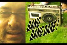 Aamir Khan Takes Transistor Off | Aamir Khan Bang Bang Dare Completed