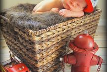 Baby pics / Photos / by Lisa Bromley Heise