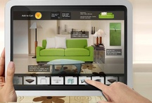 Augmented Reality/Internet of Things