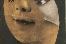 Photomontage / Research