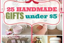 handmade - diy and more